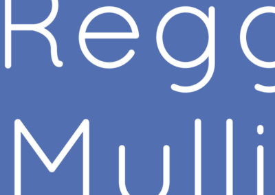 REGGIE MULLINS